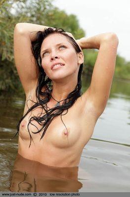 beautés Elven Carine