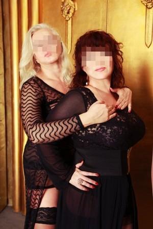 prostituées Loire-Authion Alphonsine